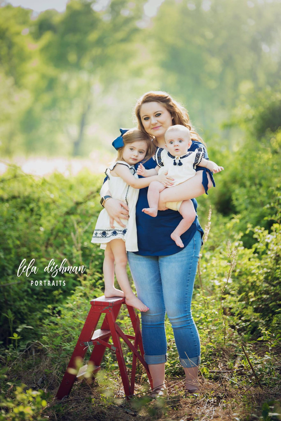 Mother's Day Photography sessions - Monticello, Somerset KY Photographer