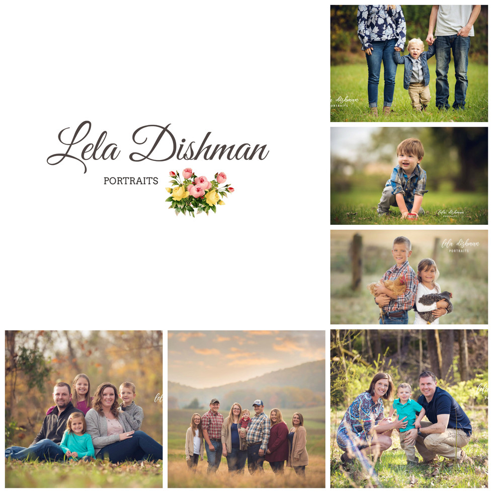 Family Photo Mini Session { Monticello, Somerset, Albany KY Photography}