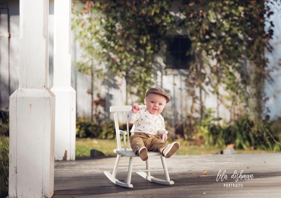 Children's Milestone Photography~ Monticello, Somerset KY