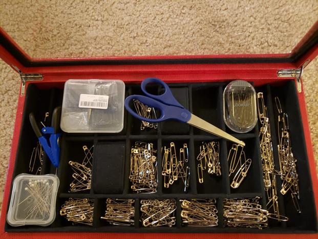 Draping Kit