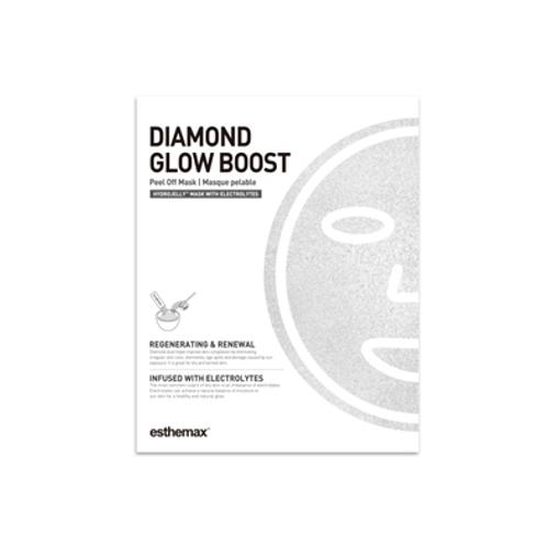 Diamond Glow Boost HydroJelly Mask