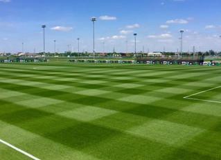 UDA-Soccer in Dallas, TX, March 9th - 11th 2018