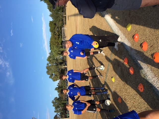 UDA Soccer 2