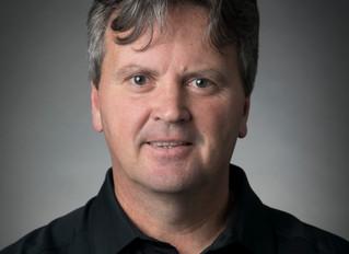 "Mike ""Mac' McBride Joins UDA Team"