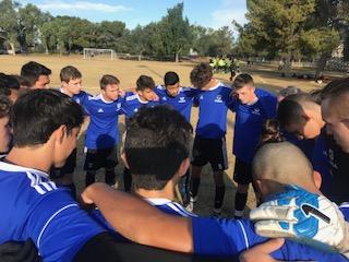 UDA Soccer 7
