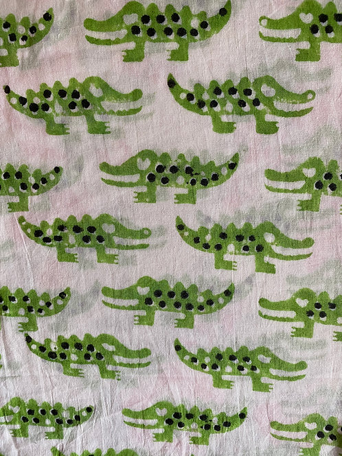 100% cotton voile children's pyjamas