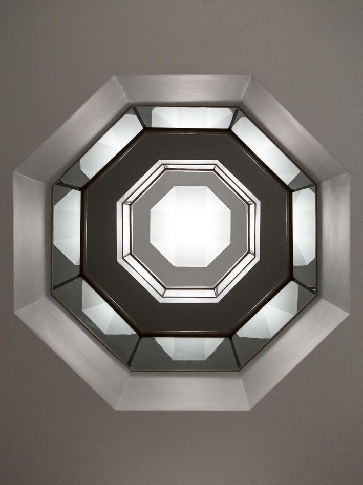 Octogon House 1