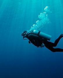 Sous-marine Plongée sous-marine