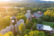 Asheville School - Flyover - Austin Bell
