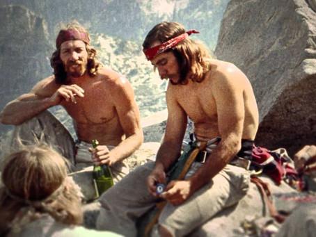 Jak to začalo v Yosemitech