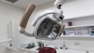 Madlo zubařské světlo