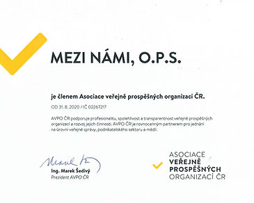 Asociace verejne prospesnych organizaci