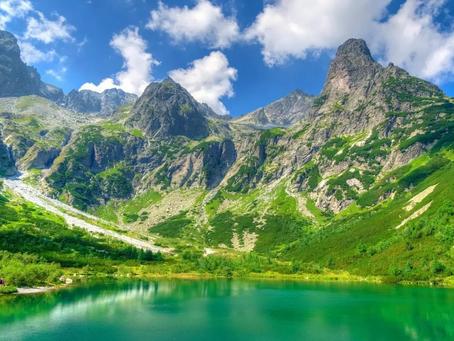 Stýská se vám po Vysokých Tatrách?