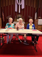Panel at Hackensack 8.10.19  Christine H