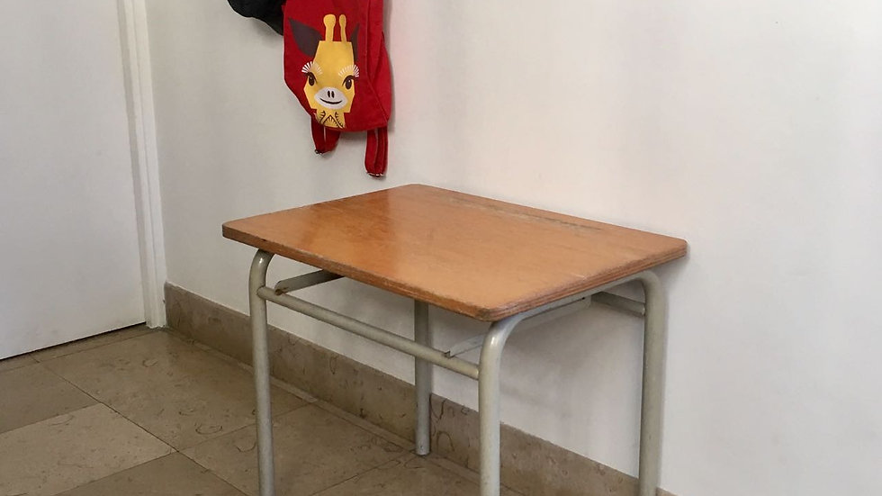 Petit bureau écolier BOY