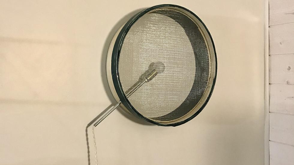 Lampe tamis LIV - Vert canard