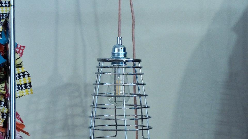 Baladeuse / lampe à poser SEC