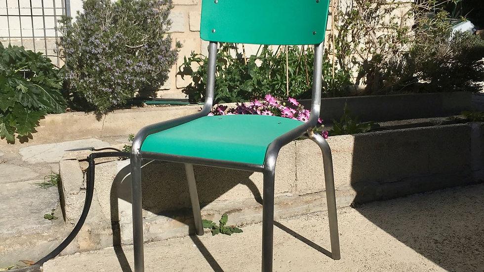 Chaise d'écolier NOA