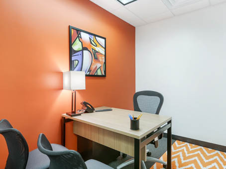 regas executive office suite