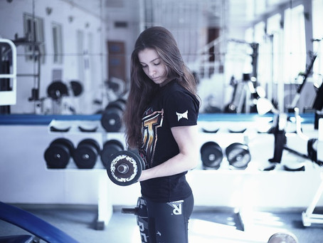 Review of the top 5 gyms in Aventura
