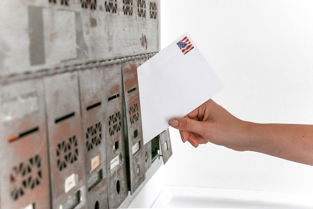 mail forwarding in Florida