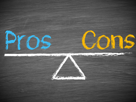 The Pros and Cons of a Month to Month Office Lease