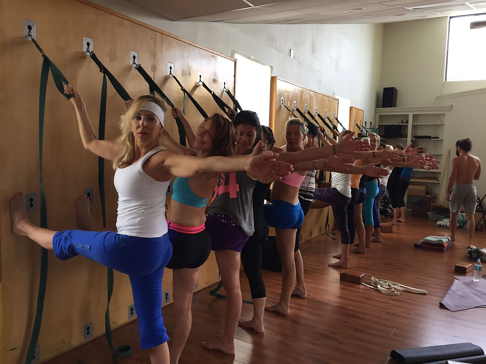 Om'echaye Wellness & Fitness Center Hallandale Beach