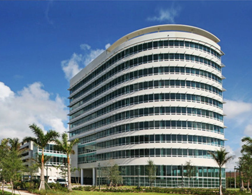 One Ventura Office Space Florida