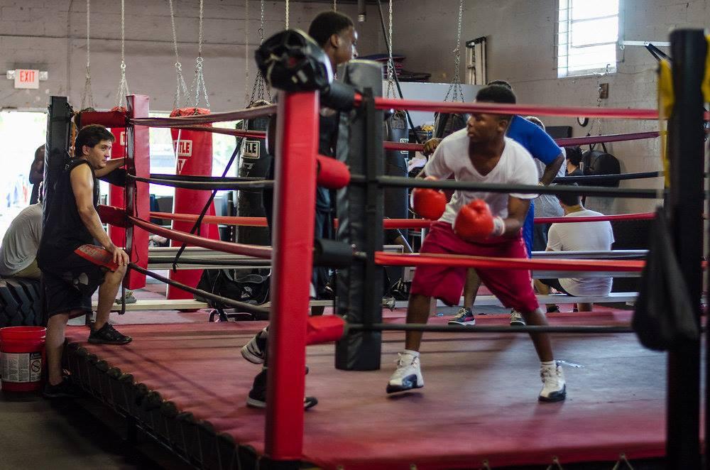 Omni Combat Fitness Hallandale Beach Gym