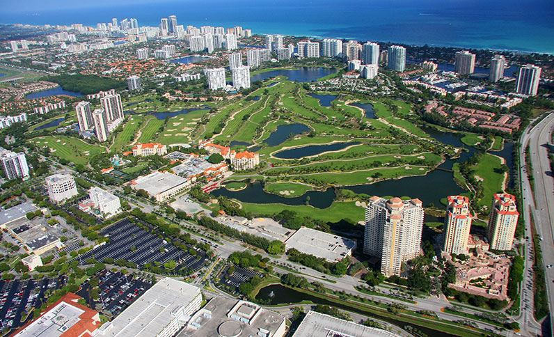 Turnberry golf course things to do in hallandale aventura