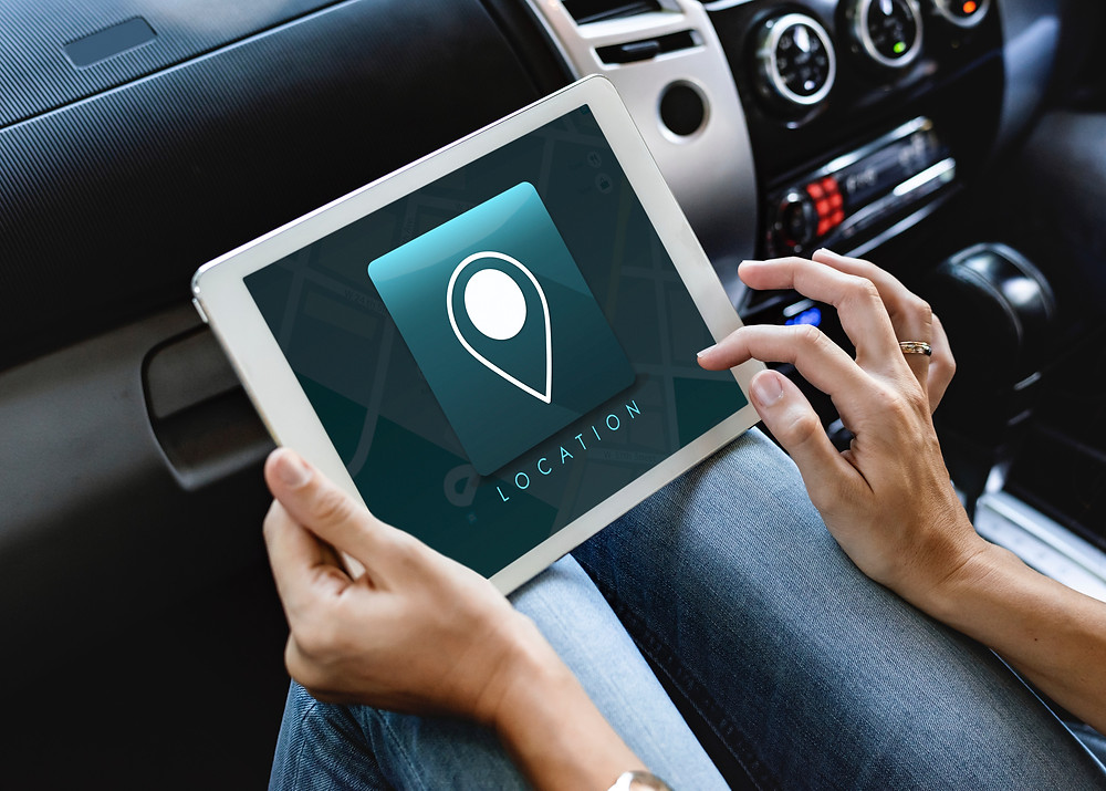 Finding the best location for virtual office space
