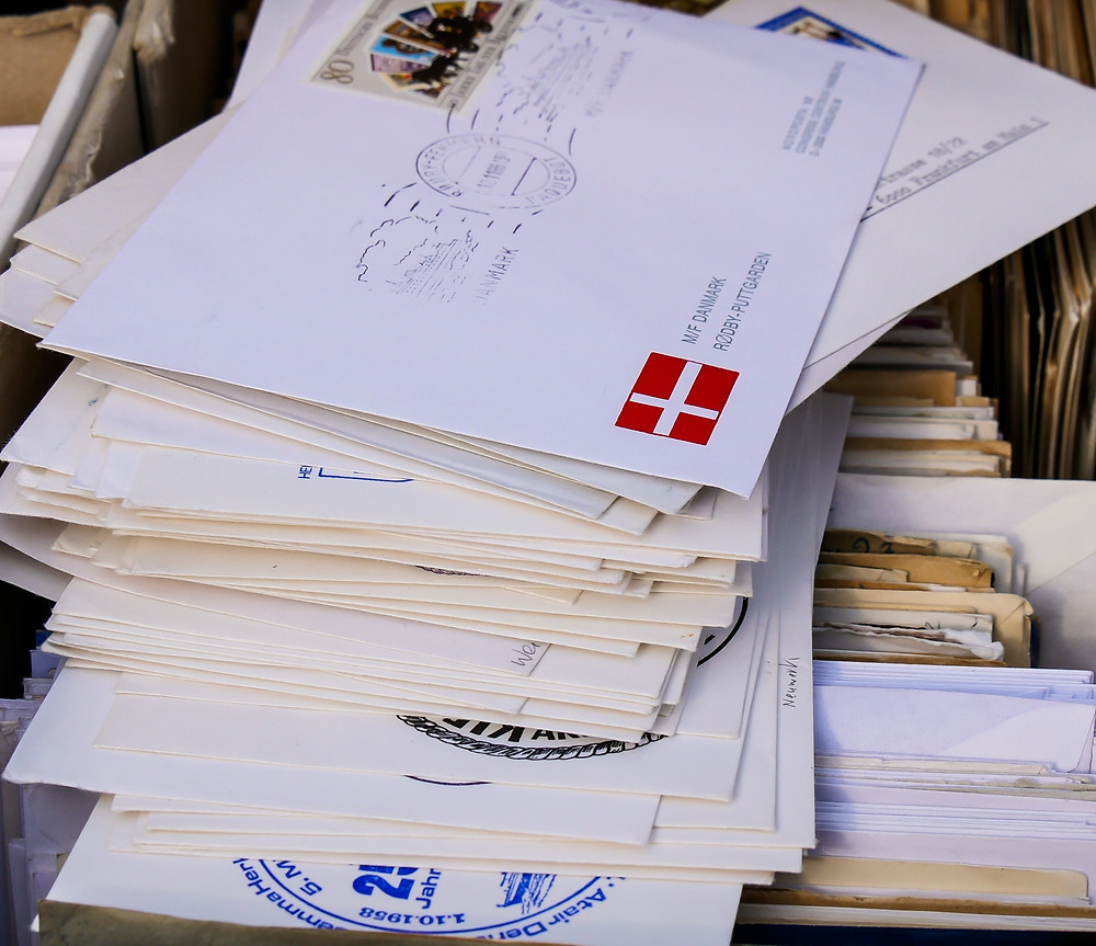 virtual office mail forwarding service