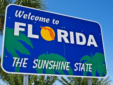 Setting up a business in Florida? Here's what you need to know