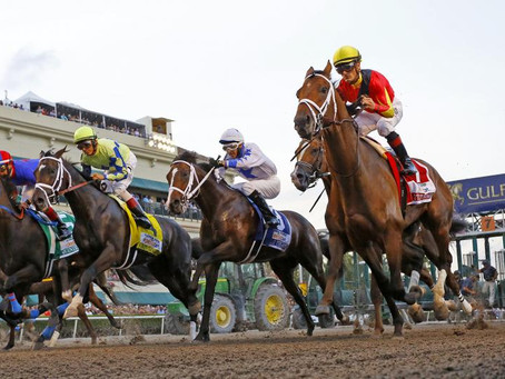 All About The Florida Derby