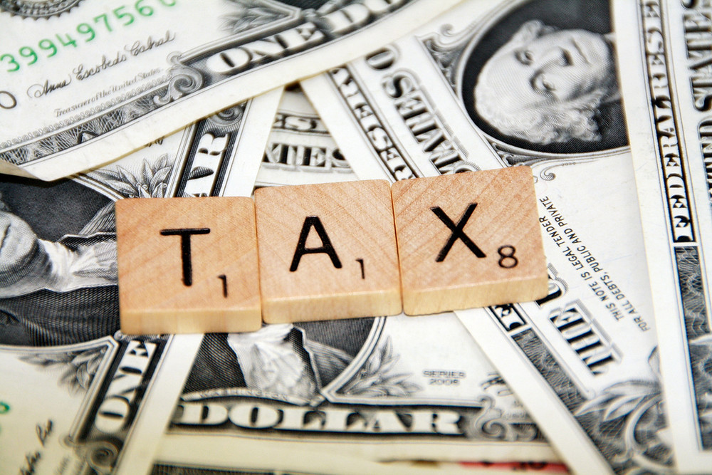 Tax setting up a business in florida