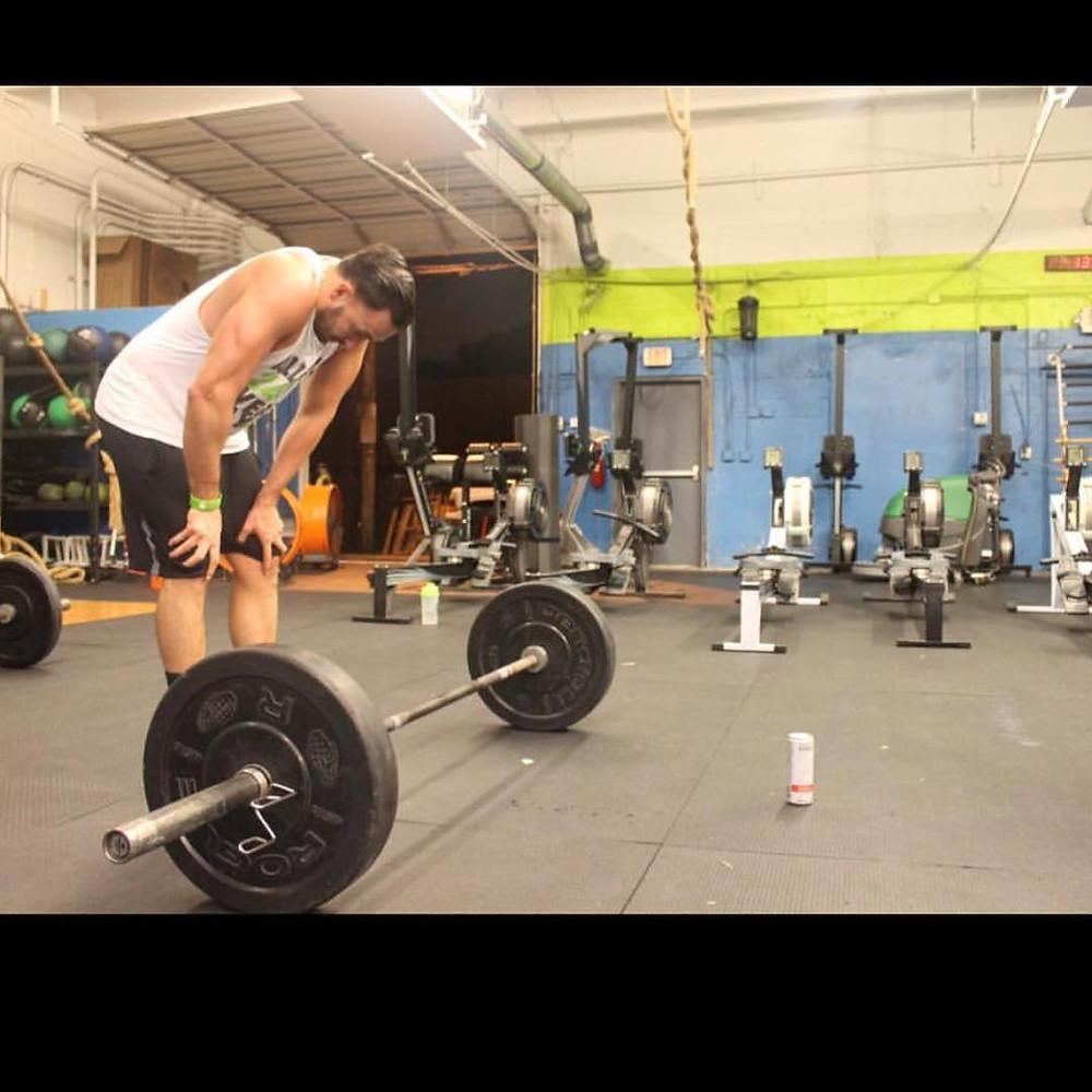 Hallandale Beach CrossFit gym