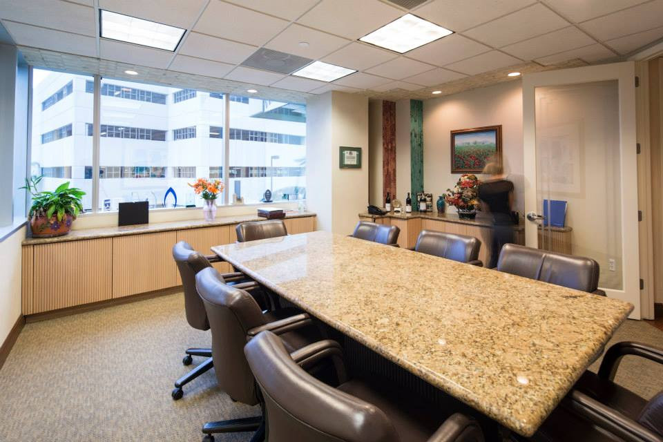 Conference Room Aventura Corporate Center