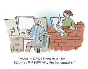 boost personal security