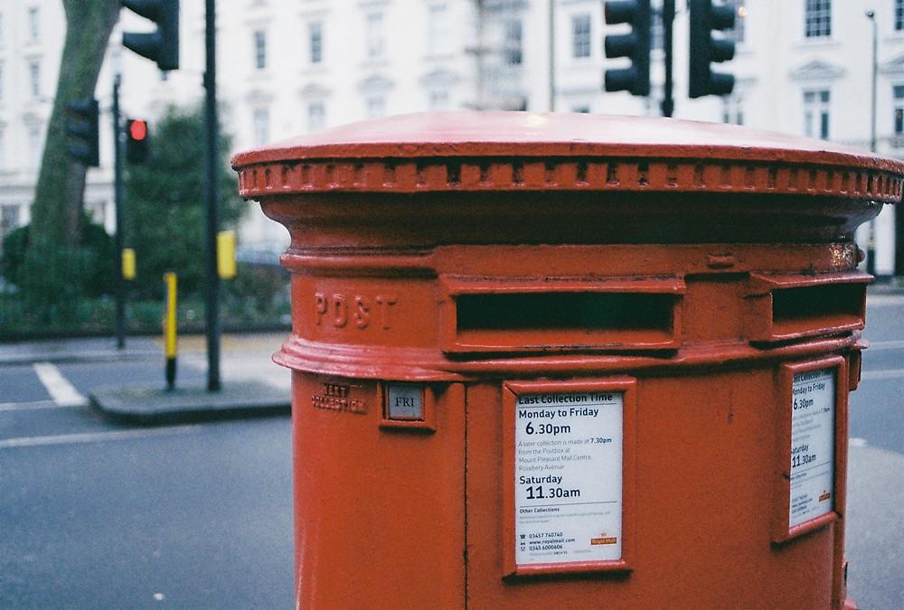 a virtual office mailbox