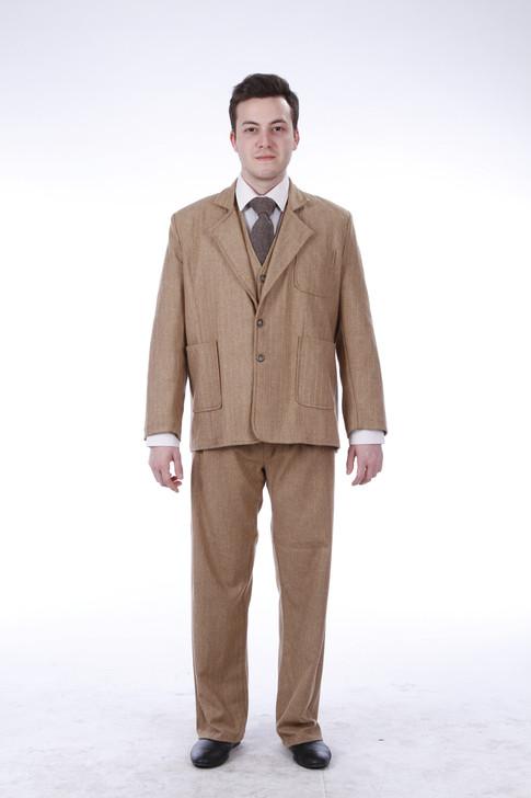 Atatürk - 1 Takım Elbise