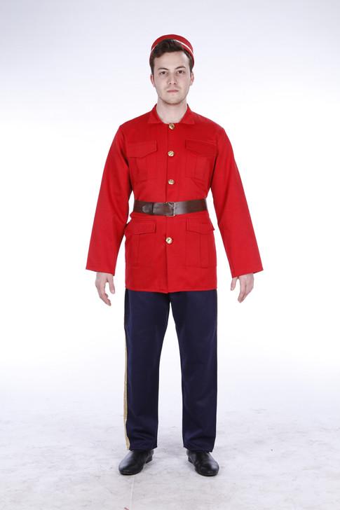 İngiliz Asker