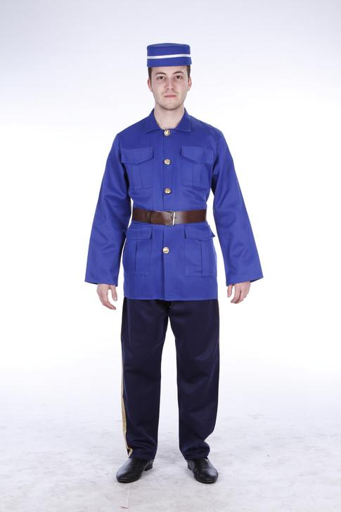 Fransız Asker