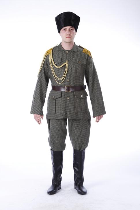 Atatürk - 3 Asker