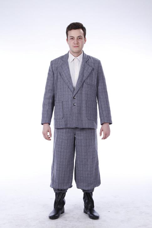 Atatürk - 2 Golf Kıyafeti
