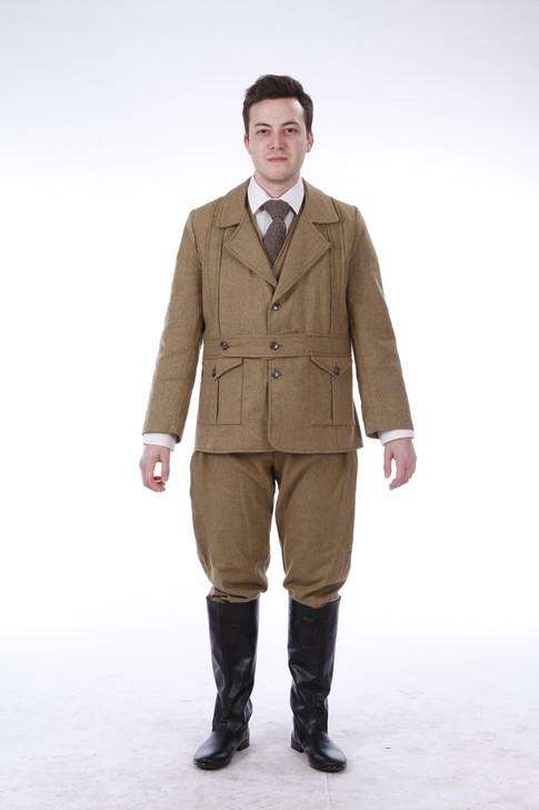 Atatürk - 4 Takım Elbise