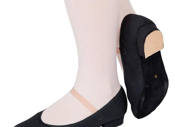 Character Shoes Low Heel