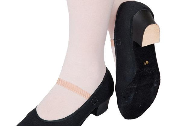 Character Shoes Cuban Heel