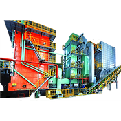 Coal / Solid-Fired Boiler