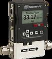 Mass Flow Meter & Controller for Gas