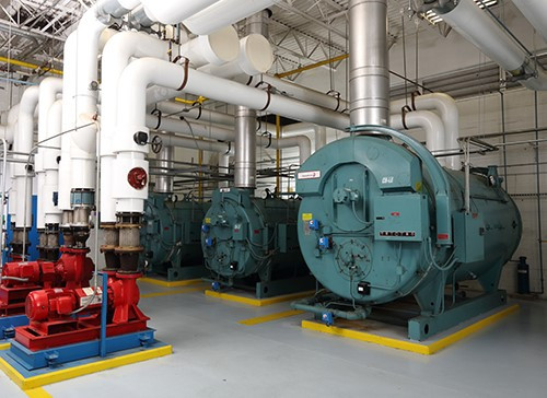 Maintenance Plan Increases Boiler Reliability and Ensures Safety